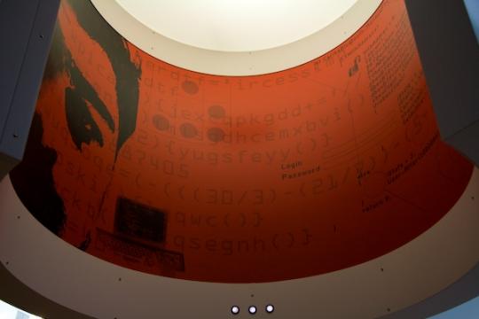 Fotoserie: Museum für Kommunikation