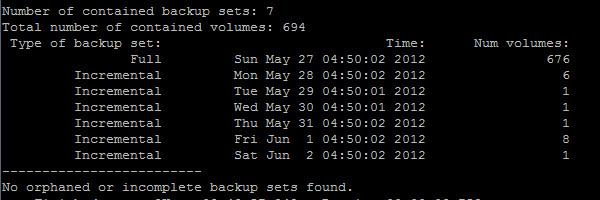 (ftp)Backups mit duply und duplicity