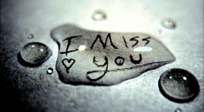 Partner vermissen