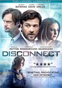 Disconnect Dvd Cover Art Schroeffublog