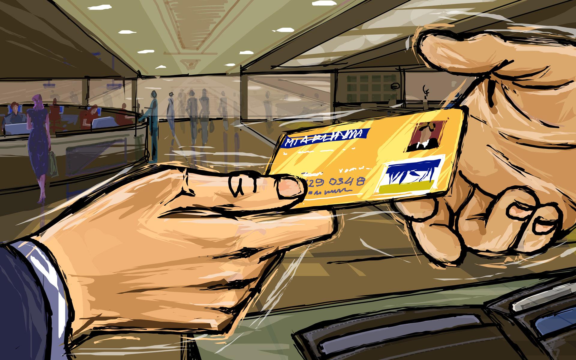 geld vom handy aufs bankkonto