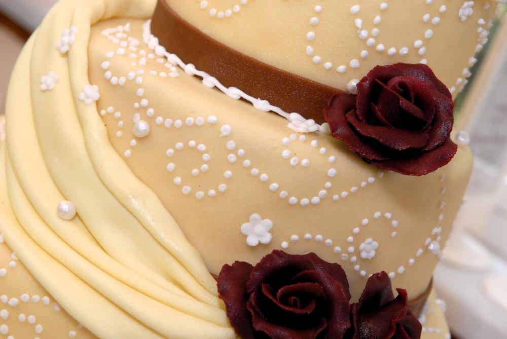 Hochzeitstorte aus Braunschweig: Unsere positive Erfahrung