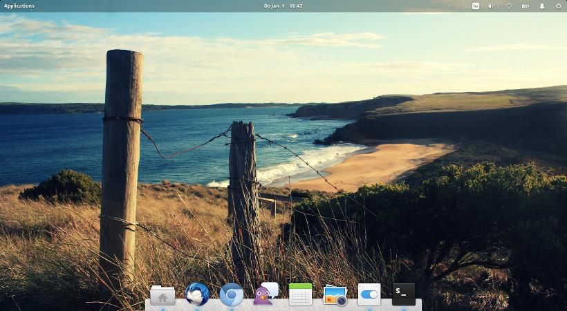 Linux Distribution «elementary OS» verliert an Bedeutung