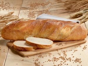 Vermisst: Gutes Brot wie dieses hier.