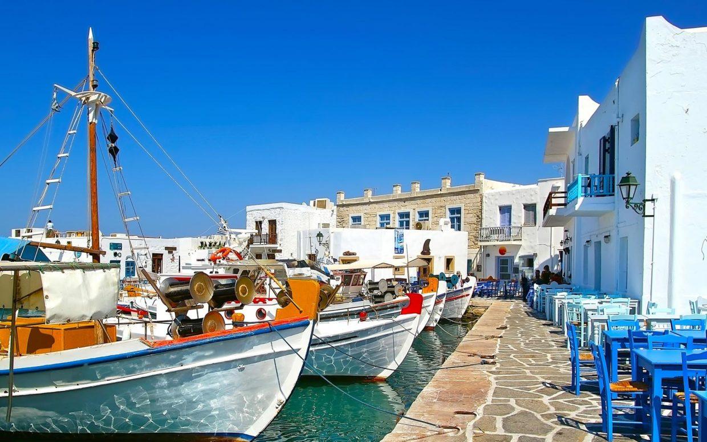 Urlaubsvorbereitung: Athen, Piräus und Kreta in 14 Tagen