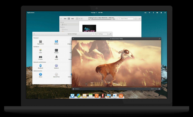 Project «Mama's Laptop von Windows XP zu Linux» #4: Rückblick, 1 Jahr ElementaryOS 0.3